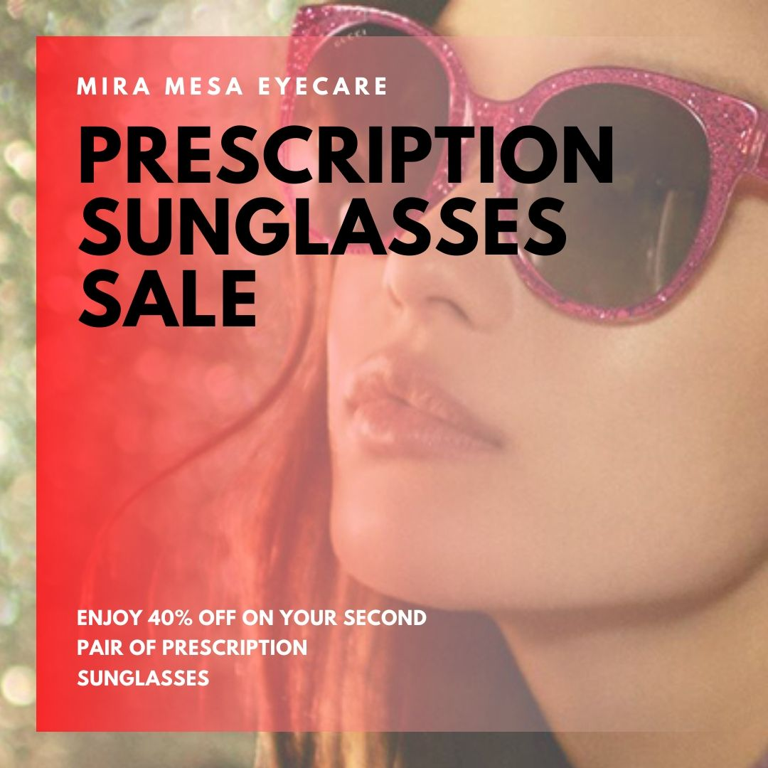 Mira Mesa Eyecare: Mira Mesa's Best in Optometry